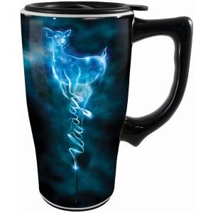 Harry Potter Always Travel Mug with Handle