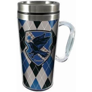 Harry Potter Ravenclaw Acrylic Travel Mug with Handle