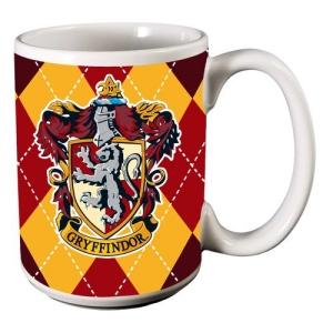 Harry Potter Gryffindor Coffee Mug