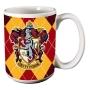 Harry Potter Gryffindor Coffee Mug.
