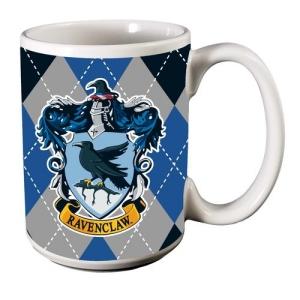 Harry Potter Ravenclaw Coffee Mug