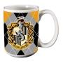 Harry Potter Hufflepuff Coffee Mug.