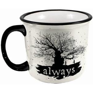 Harry Potter Always Camper Mug