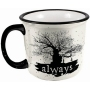 Harry Potter Always Camper Mug.