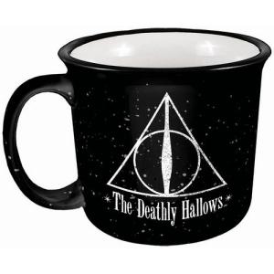 Harry Potter Deathly Hallows Camper Mug