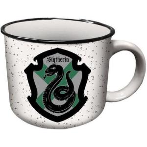 Harry Potter Slytherin Camper Mug