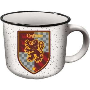 Harry Potter Gryffindor Camper Mug