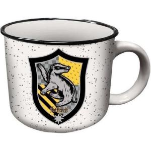 Harry Potter Hufflepuff Camper Mug