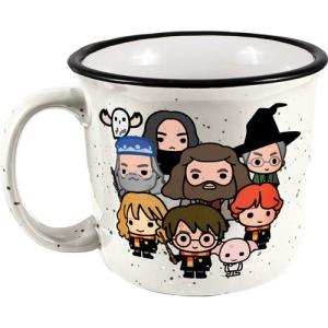 Harry Potter Camper Mug