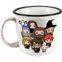 Harry Potter Camper Mug.