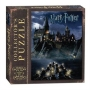 Harry Potter World of Harry Potter 550 Piece Puzzle.