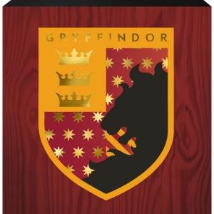 Harry Potter Gryffindor Box Sign