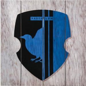 Harry Potter Ravenclaw Wood Sign