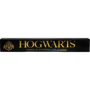 Harry Potter Hogwarts Long Wood Sign