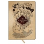 Harry Potter Marauders Map Journal.