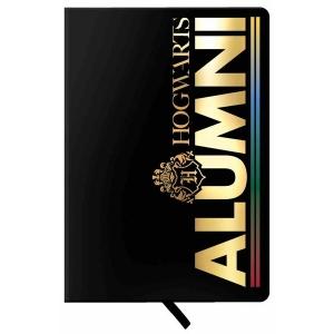 Harry Potter Hogwarts Alumni Journal
