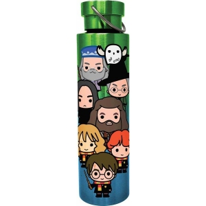 Harry Potter Stainless Water Bottle