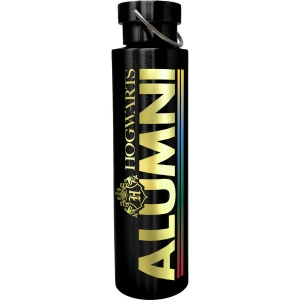 Harry Potter Hogwarts Alumni Stainless Steel Water Bottle