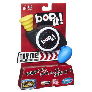 Bop-It! Micro Series Game