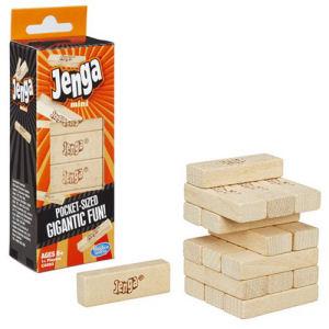 Jenga Mini Game