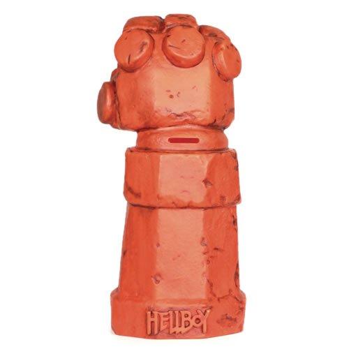 Hellboy Right Hand Of Doom Bank.