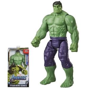 Avengers Titan Hero Series Hulk 12 Inch Action Figure
