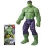 Avengers Titan Hero Series Hulk 12 Inch Action Figure.