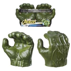 Gamma Grip Hulk Fists