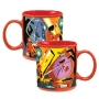 The Incredibles 2 Ceramic 20 Ounce Mug