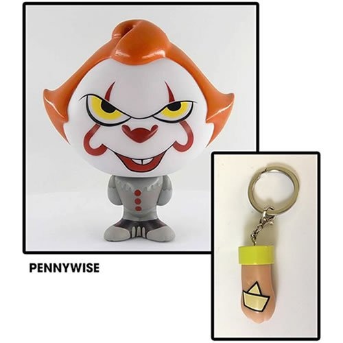 IT (2017 Movie) - 4 Inch Pennywise Bhunny Stylized Figure