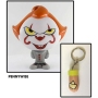 IT (2017 Movie) - 4 Inch Pennywise Bhunny Stylized Figure.