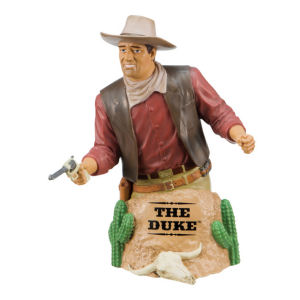 John Wayne Limited Edition Rio Bravo Mini Bust