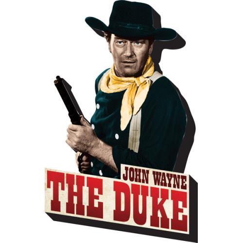 John WayneThe Duke Chunky Funky Magnet.