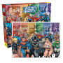 DC Comics Justice League of America 1000 Piece Puzzle.