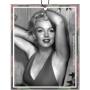 Marilyn Monroe Air Freshener.