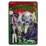 Motorhead Warpig Glow In The Dark ReAction 3.75 Inch Retro Action Figure.