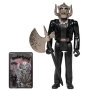 Motorhead Warpig Black Series ReAction 3.75 Inch Retro Action Figure.