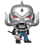 Motorhead Warpig Pop! Vinyl Figure.