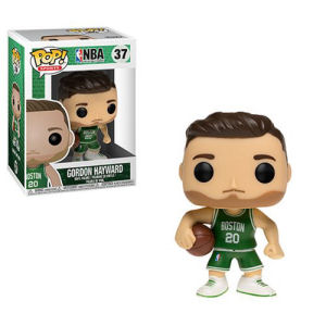 NBA Gordon Hayward Pop! Vinyl Figure