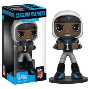NFL Cam Newton Bobble Head