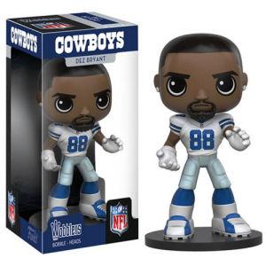 NFL Dez Bryant Bobble Head