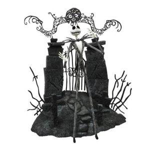 Nightmare Before Christmas Select Jack Skellington Series 1 Action Figure