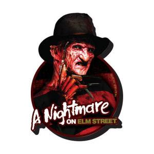 Nightmare on Elm Street Freddy Funky Chunky Magnet