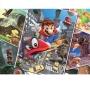 Super Marrio Odyssey Snapshots 1000 piece Puzzle.