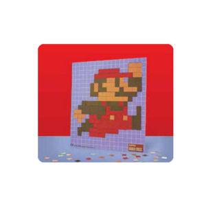 Super Mario Bros. Pixel Craft