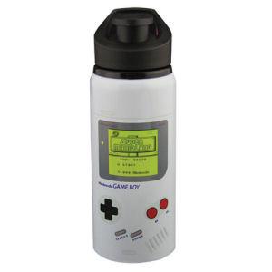 Nintendo Game Boy Water Bottle