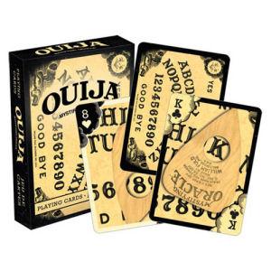 Ouija Playing Cards