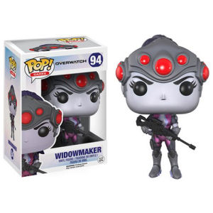Overwatch Widowmaker Pop! Vinyl Figure