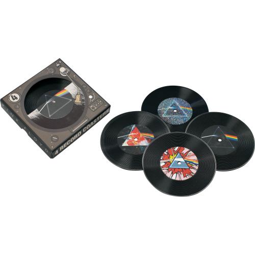 Pink Floyd Coasters.