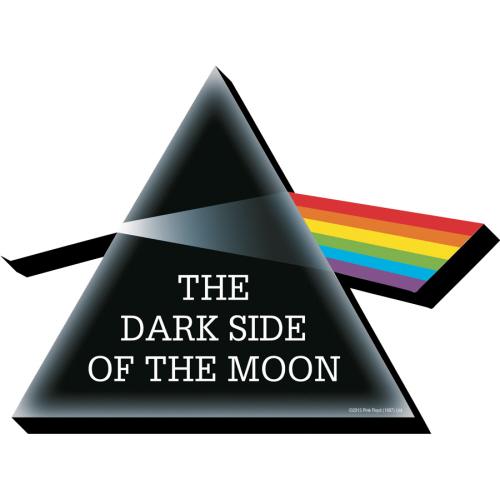 Pink Floyd Dark Side Funky Chunky Magnet